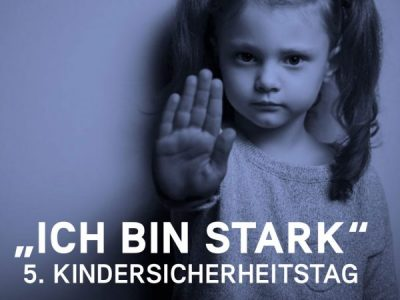 5. Kindersicherheitstag am 29. September